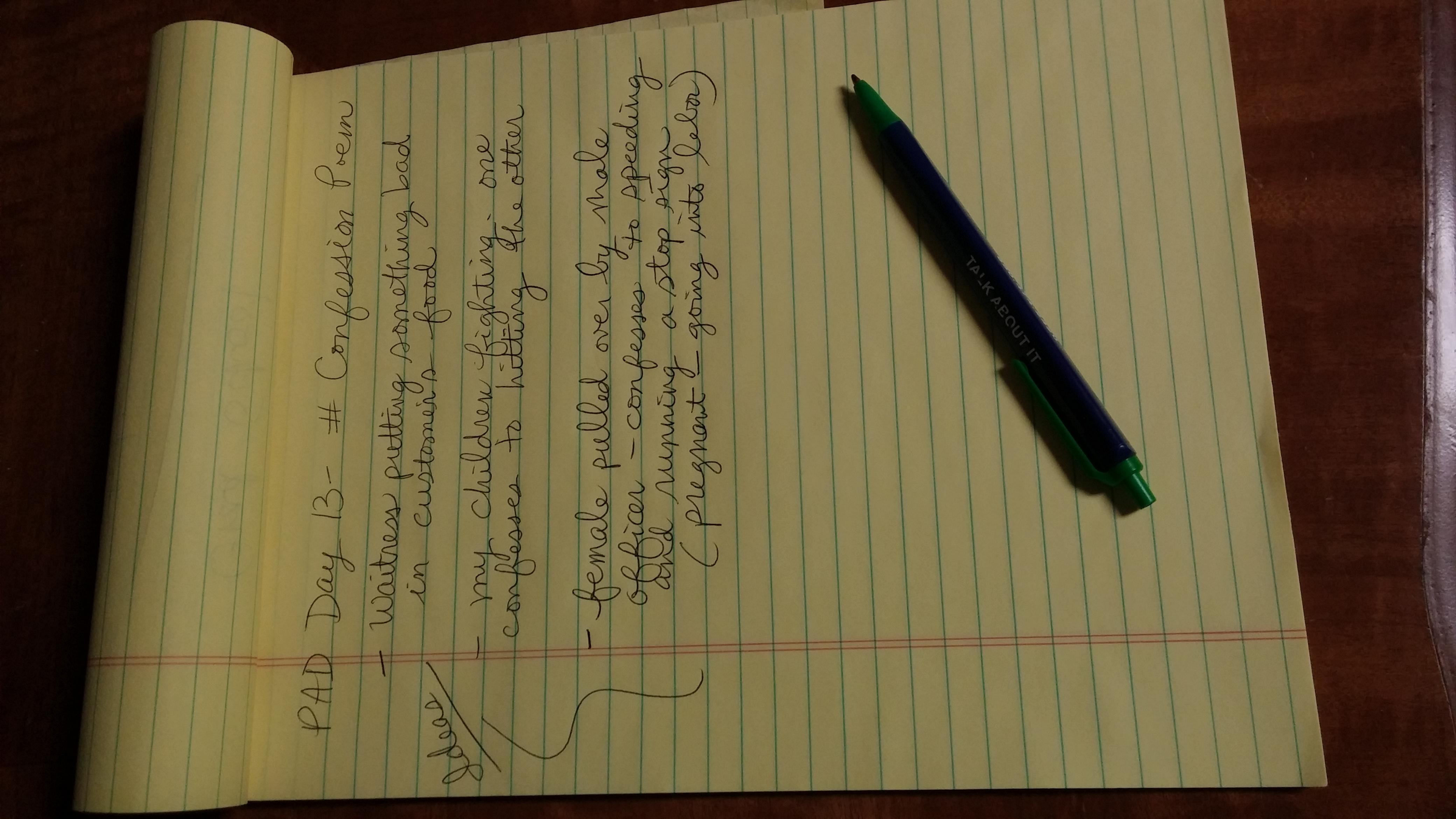 poetry – WrittenByMandy